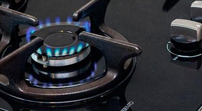 Reparación de cocinas de gas