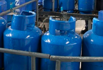 Empresa instaladora de gas propano en Toledo